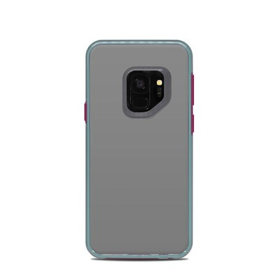 Lifeproof Galaxy S9 Slam Case Skin - Solid State Grey
