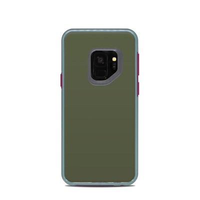 Lifeproof Galaxy S9 Slam Case Skin - Solid State Olive Drab