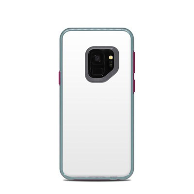 Lifeproof Galaxy S9 Slam Case Skin - Solid State White
