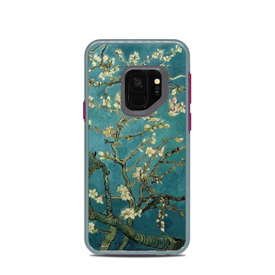Lifeproof Galaxy S9 Slam Case Skin - Blossoming Almond Tree