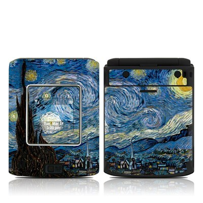 LG Lotus Skin - Starry Night