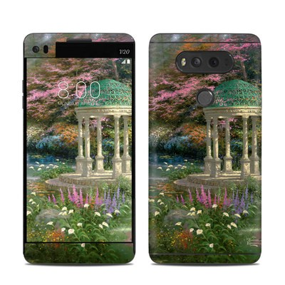 LG V20 Skin - Garden Of Prayer
