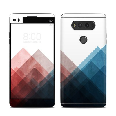 LG V20 Skin - Journeying Inward