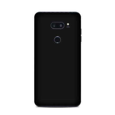LG V35 ThinQ Skin - Solid State Black