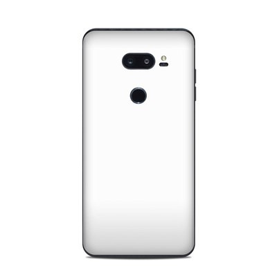 LG V35 ThinQ Skin - Solid State White