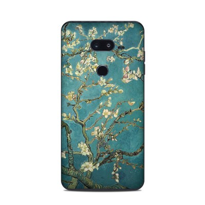 LG V35 ThinQ Skin - Blossoming Almond Tree