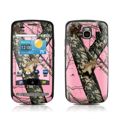 LG Vortex Skin - Break-Up Pink