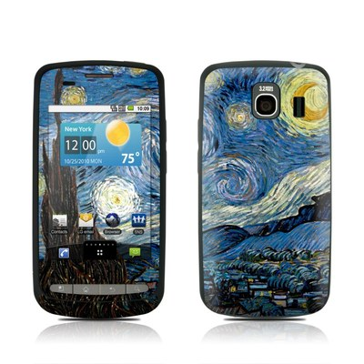 LG Vortex Skin - Starry Night
