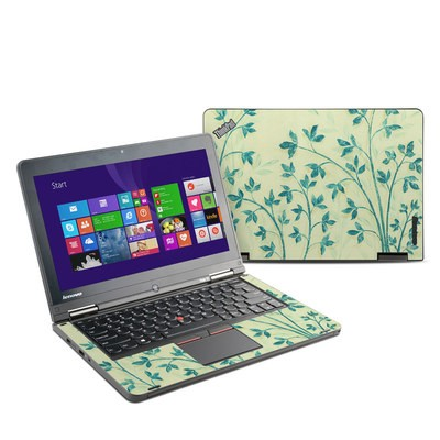 Lenovo Yoga Thinkpad 12 Skin - Beauty Branch