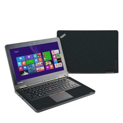 Lenovo Yoga Thinkpad 12 Skin - Carbon