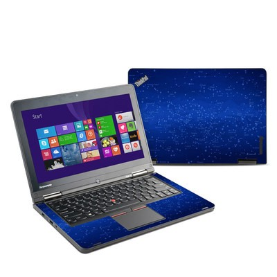 Lenovo Yoga Thinkpad 12 Skin - Constellations