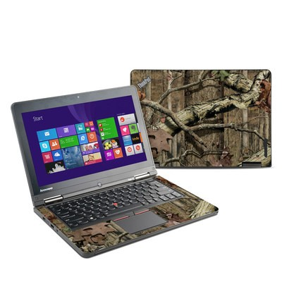 Lenovo Yoga Thinkpad 12 Skin - Break-Up Infinity