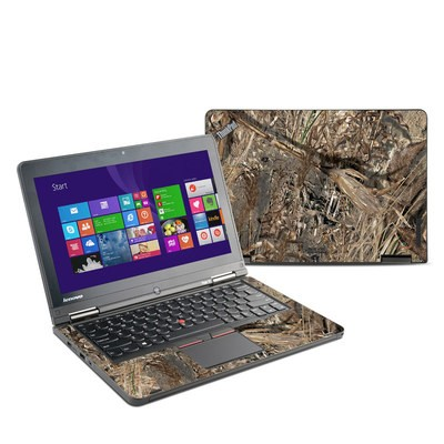 Lenovo Yoga Thinkpad 12 Skin - Duck Blind