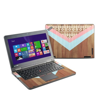 Lenovo Yoga Thinkpad 12 Skin - Native