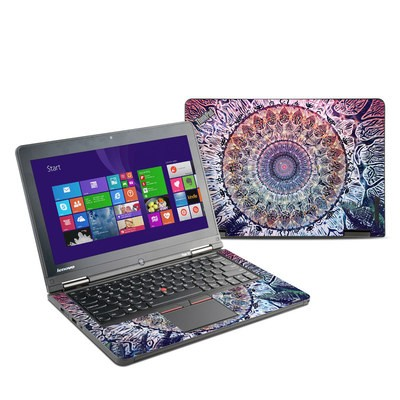 Lenovo Yoga Thinkpad 12 Skin - Waiting Bliss