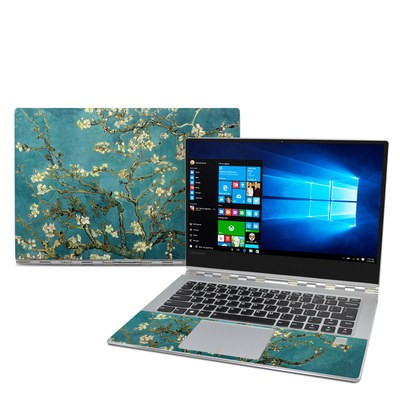 Lenovo Yoga 910 Skin - Blossoming Almond Tree