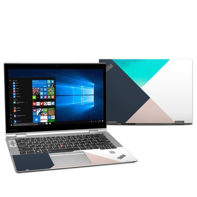 Lenovo Yoga X1 (2nd Gen) Skin - Currents