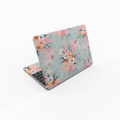 MacBook 12in Skin - Ada Garden