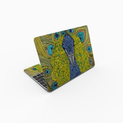 MacBook 12in Skin - Alexis