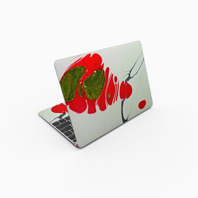 MacBook 12in Skin - Amoeba