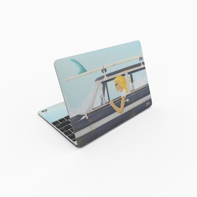 MacBook 12in Skin - Anticipation