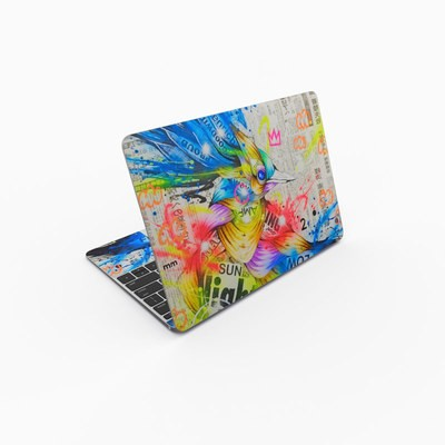 MacBook 12in Skin - Aoitori