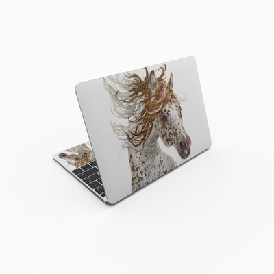 MacBook 12in Skin - Appaloosa