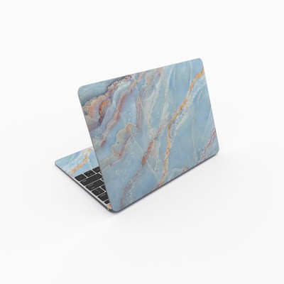 MacBook 12in Skin - Atlantic Marble