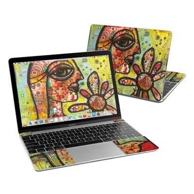 MacBook 12in Skin - A Walk