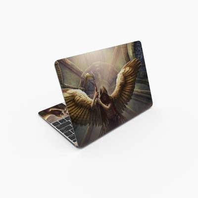 MacBook 12in Skin - Azrael