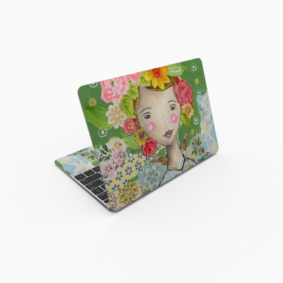 MacBook 12in Skin - Be Glad