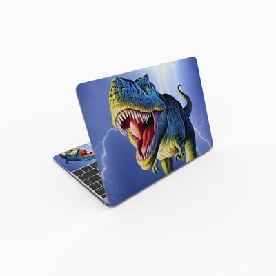 MacBook 12in Skin - Big Rex