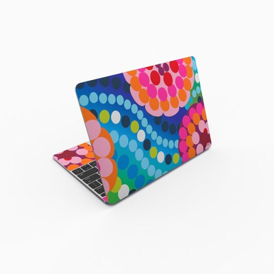 MacBook 12in Skin - Bindi