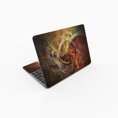 MacBook 12in Skin - Blagora