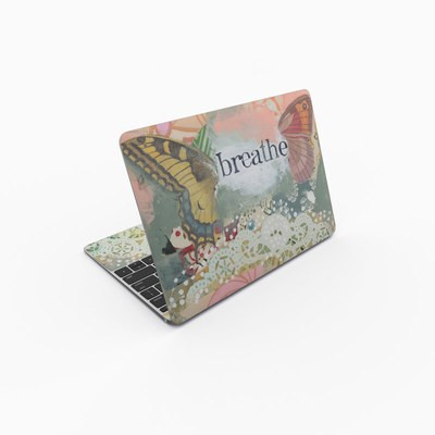 MacBook 12in Skin - Breathe