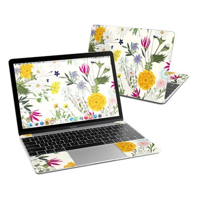 MacBook 12in Skin - Bretta