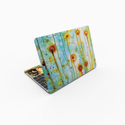 MacBook 12in Skin - Beneath The Surface