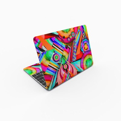MacBook 12in Skin - Calei