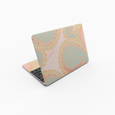 MacBook 12in Skin - Casablanca Dream
