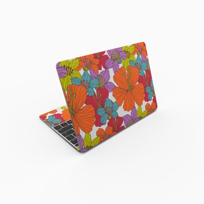 MacBook 12in Skin - Cayenas