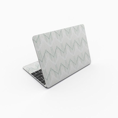 MacBook 12in Skin - Chic Chevron