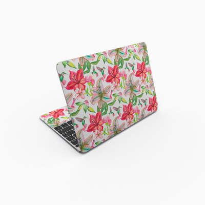 MacBook 12in Skin - Colibri