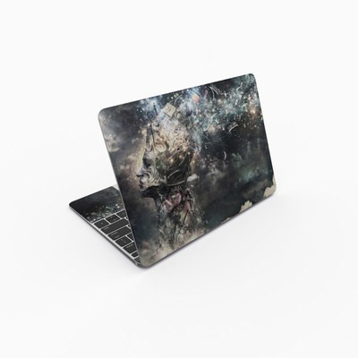 MacBook 12in Skin - Coma