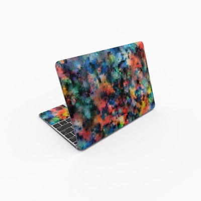 MacBook 12in Skin - Circuit Breaker