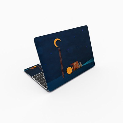 MacBook 12in Skin - Delivery