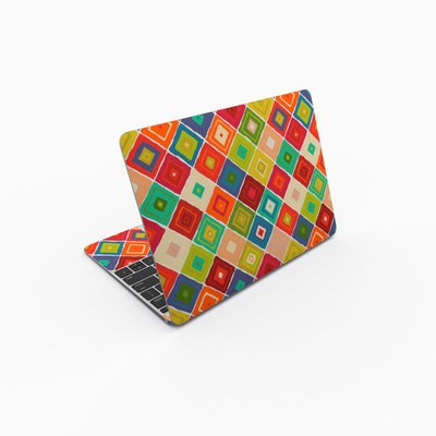 MacBook 12in Skin - Diamante