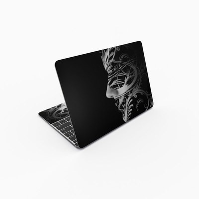 MacBook 12in Skin - Displacement