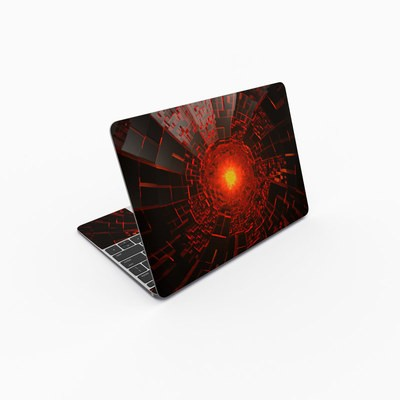 MacBook 12in Skin - Divisor