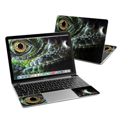 MacBook 12in Skin - Dragon Eye