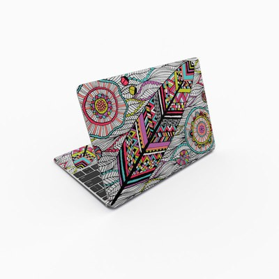 MacBook 12in Skin - Dream Feather